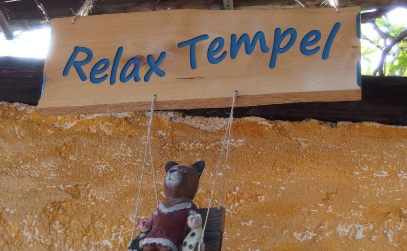 Relax Tempel