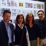 Buchmesse 2015, Solomou