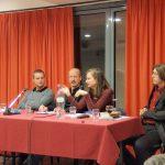 Literarisches Quartett, Athen